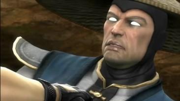 Mortal Kombat - Сюжетные дыры и нелогичности в MK9