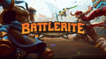 Открытое бета-тестирование Battlerite уже близко