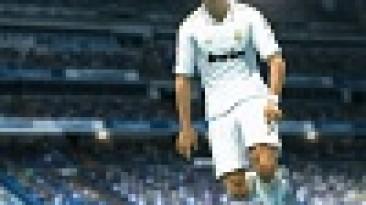 Pro Evolution Soccer 2013 поступит в продажу этой осенью