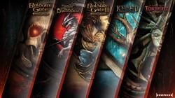 Skybound Games выпустит на консолях Baldur's Gate: Enhanced Edition и другие ремастеры от Beamdog