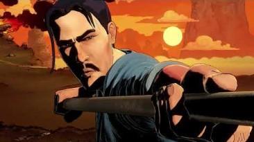 Расширенный геймплейный трейлер 9 Monkeys of Shaolin