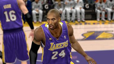 """NBA 2K13 """"Yenz SweetFX Pack Settings v1.5"""""""