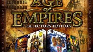 Microsoft анонсировала новую cтратегию из цикла Age of Empires