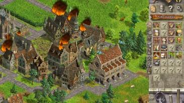 Мульти-плеер в Anno 1503 скоро