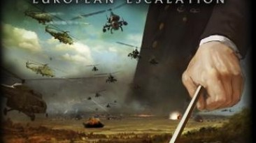 Патч Wargame: European Escalation [v12.07.09.470000083 EN/RU]