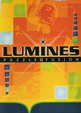 Lumines: Puzzle Fusion