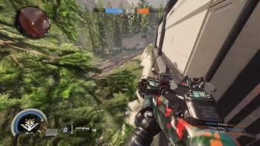 Titanfall 2 - винтовка G2A5