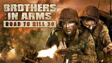 Brothers in Arms: Road to Hill 30 - Русификатор