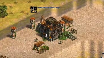 Вышло обновление для Age of Empires II: Definitive Edition, добавляющее Королевскую битву