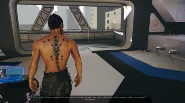 Утечка игрового процесса Cyberpunk 2077 с альфа-версии 2013 года и нарезка багов от самих разработчиков