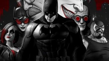 Утечка: на The Game Awards анонсируют и тут же выпустят переиздание Batman: The Telltale Series