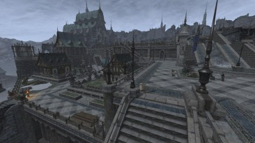 Восстановление Ишгарда продолжается в патче 5.31 для Final Fantasy XIV