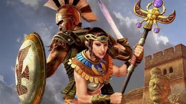 Экшен-RPG Titan Quest впервые продаётся за 75 рублей в App Store