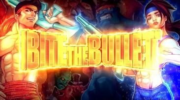 Bite the Bullet в августе выйдет на РС, Xbox One и Switch
