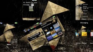 """Heavy Rain """"Paxaritta theme"""""""