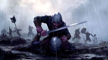 Релиз Total War Saga: Thrones of Britannia откладывается на две недели