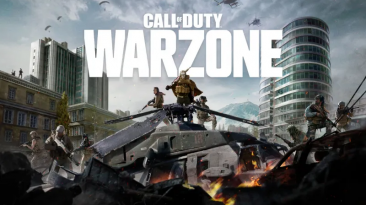 Call of Duty: Warzone - стартовал четвертый сезон