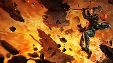 Анонсирован ремастеринг Red Faction: Guerrilla Re-Mars-tered