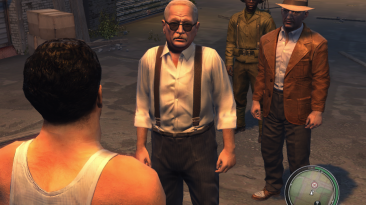 "Mafia 2 ""Free Ride for DLC Joe's Adventures v3.0 - update v2.0"""
