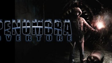 Penumbra: Overture: Трейнер/Trainer (+3) [1.00: Steam] {elDDS}