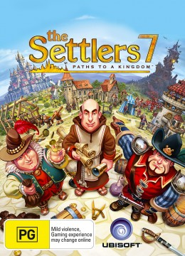 Settlers 7: Paths to a Kingdom