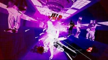 Летом владельцы PS VR смогут сыграть в ритм-шутер Pistol Whip