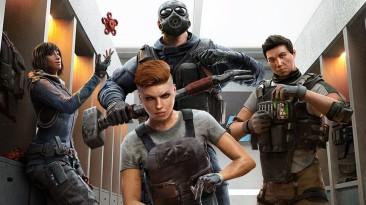 "Слух: Оперативник Osa получит специализацию ""Штурмотряд"" в Rainbow Six: Siege"