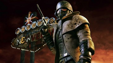 Руководитель разработки Fallout: New Vegas рассказал много интересного о создании игры во время трансляции на Twitch