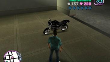 """Grand Theft Auto: Vice City """"Ducatti Monster"""""""