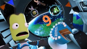 Сборник Kerbal Space Program: Enhanced Edition Complete вышел на PlayStation 4 и Xbox One