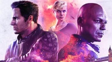 В VR-шутере Blood & Truth появилось 5 новых режимов