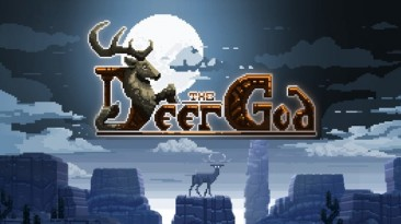 The Deer God выйдет на PS4 и PS Vita в 1-ом квартале 2017