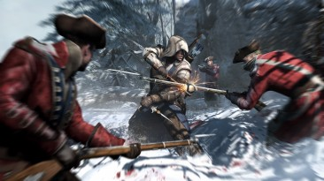 Теория игр: Почему Assassin's Creed 3 важна даже спустя 7 лет?