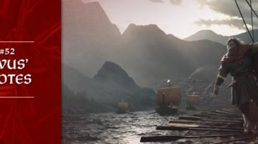 """Crusader Kings 3 - Список изменений обновления 1.3 """"Корвус"""""""