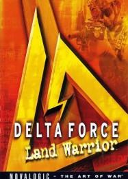 Обложка игры Delta Force: Land Warrior
