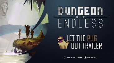 Dungeon of the Endless выйдет на PS4 и Switch в середине мая
