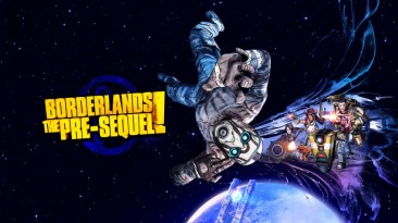 Kongos - Come With Me Now (OST Borderlands The Pre-Sequel - Trailer Music)
