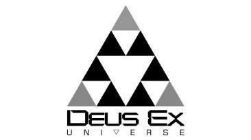 В сети появилось лого Deus Ex Universe