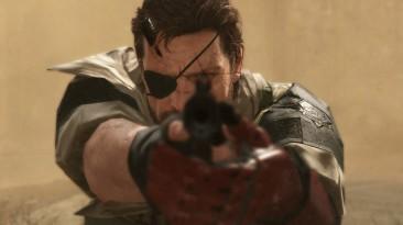 Дата релиза Metal Gear Solid 5: The Phantom Pain была раскрыта ритейлерами