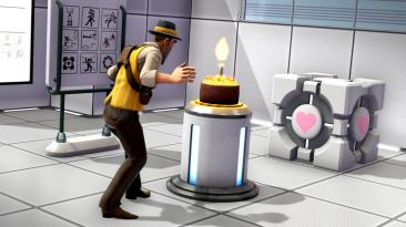 Вышло бесплатное DLC Portal для Evil Genius 2: World Domination