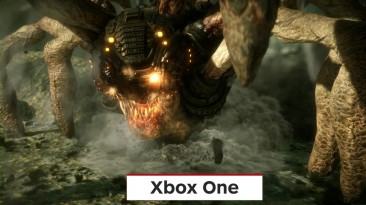 """Gears of War """"Сравнение: Ultimate Edition vs. Xbox 360"""""""