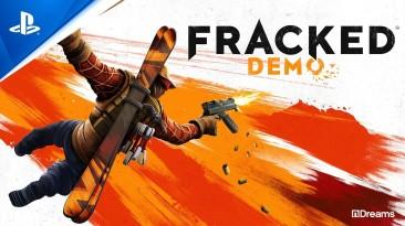 Объявлена дата выхода Fracked - нового эксклюзива для PlayStation VR
