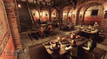 Mount & Blade II: Bannerlord. Блог Разработчиков 64. Интервью с 3D артистом