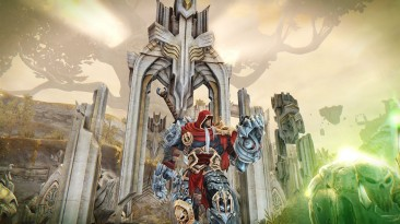 Состоялся релиз Darksiders: Warmastered Edition