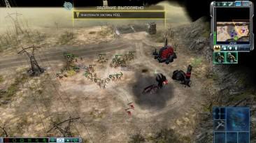 Играем Command & Conquer 3: Tiberium Wars спустя 11 лет...