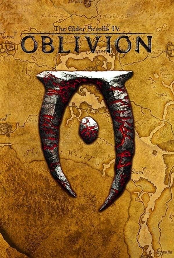 официальное дополнение для oblivion: