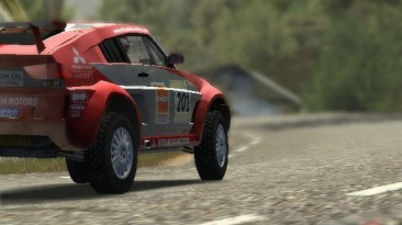 Демо: Colin McRae Rally 2005