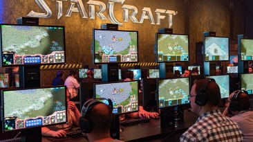 StarCraft исполнилось 22 года
