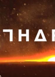 Обложка игры Tharsis