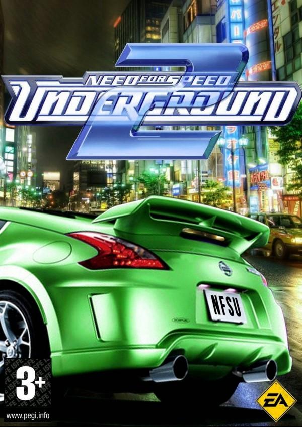 Чит коды на Need for Speed: Underground 2, скачать трейнер 18